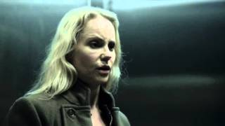 getlinkyoutube.com-The Bridge - Bron || Broen - Henrik & Saga Compilation of Best Scenes (English Subtitles) - Part 6