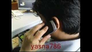 getlinkyoutube.com-Bangla Sylheti Comedy Phone Sketch Londoni Pirith