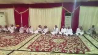 getlinkyoutube.com-مشاركة العميد / سعد بن دخيل الله  النقريني السلمي