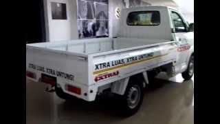 getlinkyoutube.com-PROMO SUZUKI MEGA CARRY PICK UP