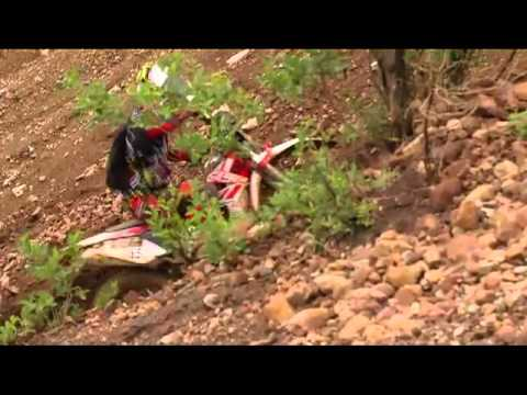 [2] Erzberg Rodeo 2012 - Hare Scramble - Extreme Enduro (part 2/12)
