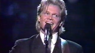 Steven Curtis Chapman - Heaven in the Real World (1994 Dove Awards)