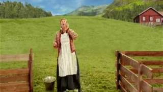 getlinkyoutube.com-Tine Engfrisk - Genial reklame