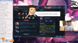 getlinkyoutube.com-Hotshot trolls Nightblue3 in Champ Select