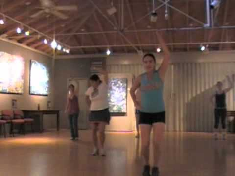 Zumba Basic Lesson 2 Part 3