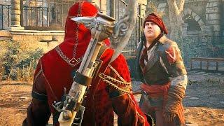 getlinkyoutube.com-Assassin's Creed Unity  Legendary Phantom Armor Rampage Ultra Settings