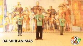 getlinkyoutube.com-Da Mihi Animas - Bosco Camp 2015 Theme Song 2