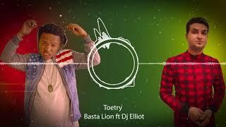 BASTa LION Feat DJ ELLIOT - Toetry (Audio Official 2018) width=