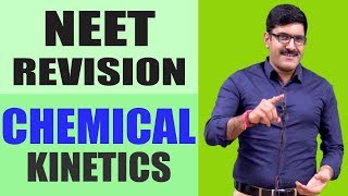 Chemical Kinetics Revision NEET-2018 width=
