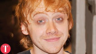 Why Hollywood Won't Cast This Harry Potter Actor Anymore
