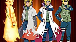 getlinkyoutube.com-Naruto:Minato - All Forms