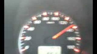 getlinkyoutube.com-TOYOTA RUSH HITTING 160 KM/H