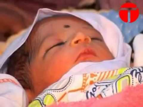 BABY BORN IN PAKISTAN -  WITHSIX LEGGED - YOU MUST SEE!!!