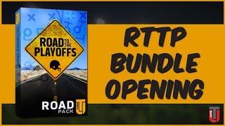 getlinkyoutube.com-MUT 16 Pack Opening | RTTP Pack Bundle - So Many Packs To Open