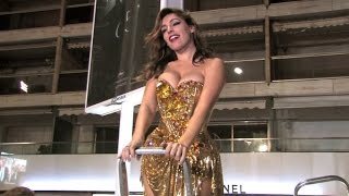 getlinkyoutube.com-Kelly Brook photoshoot in Cannes - Part 2