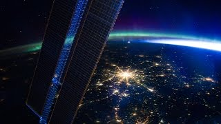 getlinkyoutube.com-Earth From Space [ISS Time-lapse In 4K]