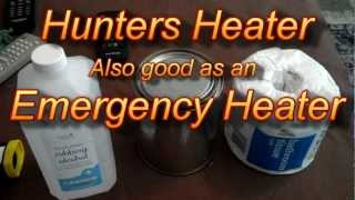 getlinkyoutube.com-Hunters Heater
