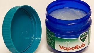 getlinkyoutube.com-Surprising Uses for Vicks Vapor Rub