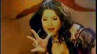 mousumi hot dance with dipjol cut sence