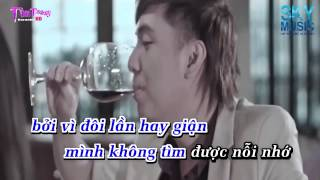 getlinkyoutube.com-[ Karaoke HD ] Anh Nhớ Em Người Yêu Cũ Beat Gốc