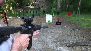 getlinkyoutube.com-M16 Full Auto Suppressed