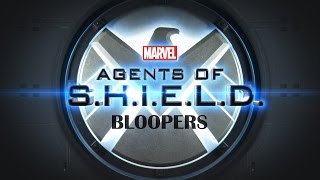 getlinkyoutube.com-Agents of S.H.I.E.L.D. Bloopers [Season 1] (русские субтитры)