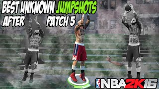 getlinkyoutube.com-BEST UNKNOWN JUMPSHOTS (GREEN RELEASE CHEESE)