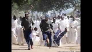 getlinkyoutube.com-Mapositori vs Riot video clip