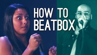 getlinkyoutube.com-People Beatbox For The First Time