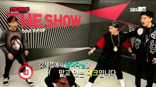 GOT7 MTV The Show 60s Interview ENG SUB