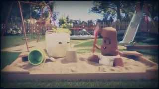 getlinkyoutube.com-Kinder Riegel Werbung - 2012 [Deutsch] - Wie alles Begann