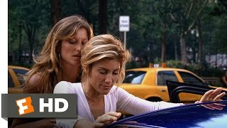 Taxi (2/3) Movie CLIP - Vanessa Frisks Marta (2004) HD