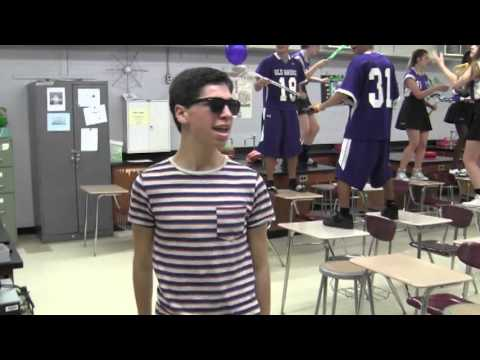 Old Bridge High School Lipdub