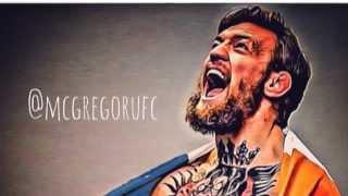 getlinkyoutube.com-Conor McGregor UFC - (The foggy dew song) - UFC189 entrance song