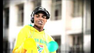 DJ CLEO - SHAPA BAFANA [OFFICIAL VIDEO]