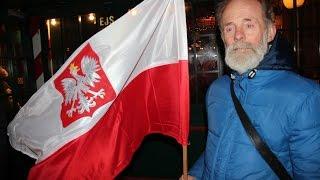 getlinkyoutube.com-Kłamstwa Polskich Żydów w Skandynawii - wywiad z R,Kudłą Gdańsk 20.03.15