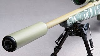 getlinkyoutube.com-Hydrographic Dipping a rifle stock using aerosol cans. How to spray a gun stock using spray cans.
