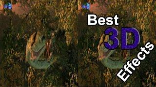 getlinkyoutube.com-Best SBS 3D Effects 1080P