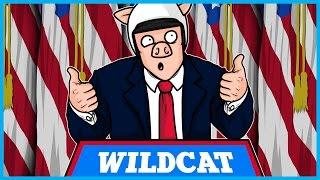 getlinkyoutube.com-Garry's Mod Deathrun Presidential Election Edition! - DEATHRUN-ING FOR PRESIDENT! Gmod Funny Moments