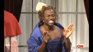 Kevin Hart Illuminati Exposed? Said He'd Never Wear A Dress For A Role But...