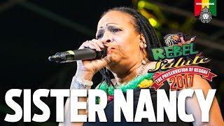 getlinkyoutube.com-Sister Nancy Live at Rebel Salute 2017