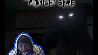 "getlinkyoutube.com-The Midnight Game | "" THE MIDNIGHT MAN IS HERE"""