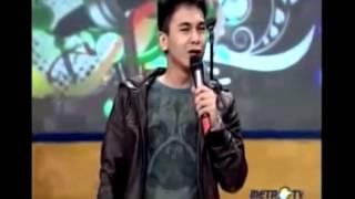 getlinkyoutube.com-Stand Up Comedy Show Metro TV   Raditya Dika