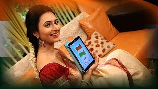 getlinkyoutube.com-Divyanka Tripathi Takes A General Knowledge Test