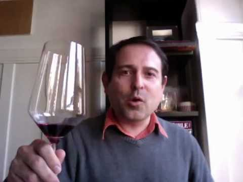 Chamisal Edna Valley Pinot Noir - 2010 - 9.2 -  James Meléndez / James the Wine Guy