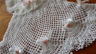 getlinkyoutube.com-Vestido Ocasión Especial  parte 1 de 2