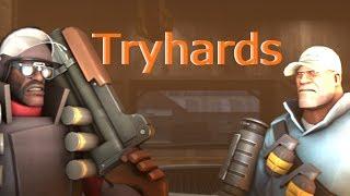 Tryhards (SFM)