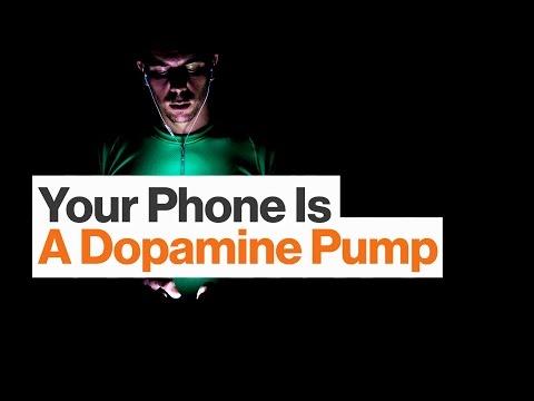 Digital Addiction: How Half the Developed World Got Hooked on the Internet | Adam Alter