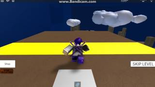 SPEED RUN 4 - Roblox Part 1