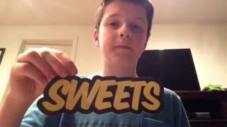 getlinkyoutube.com-Sweets mystery kendamas Unboxing